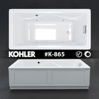 Kohler Bath K-865