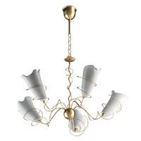 lamp 01 3d model