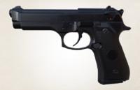 Beretta M9 Pistol AAA+