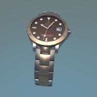 Rolex - Yacht Master 40