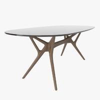 Icaro table Porada