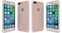 Apple iPhone 7 Plus Rose Gold