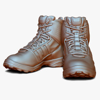Men's Tactical Boot