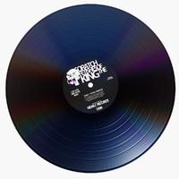 Vinyl Disc v.2