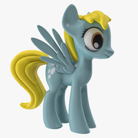 My Little Pony Derpy