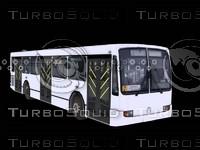 Mercedes Benz O345 Turk