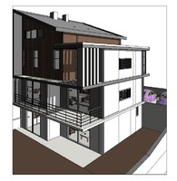 Building Project Revit by RevitBIM