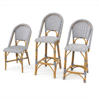 Riviera stool set