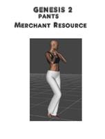 Genesis 2 Pant 1  Merchant Resource