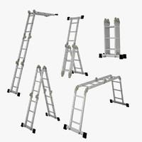 Ladder Transformation System Set