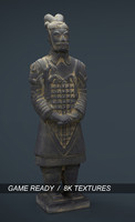 Terracotta Warriors [General]
