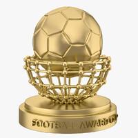 Football Award Cup 04