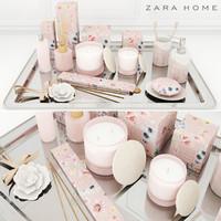 Zara Home Botanical Collection