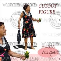 grandmother 2d