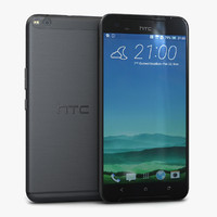 HTC One X9 Carbon Gray