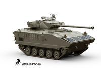 AMX-10 PAC_90