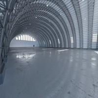 Hangar 39