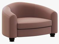 Eichholtz Chair Caponi