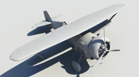 Hawk_III (high  detail model only)