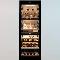 Wine Refrigerator Miele