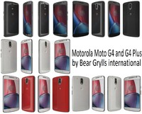 Motorola Moto G4 and G4 Plus