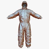 Assault Suit Nomex 3