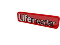 Life Invader Logo GTA V