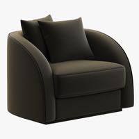 Eichholtz Chair Les Palmiers