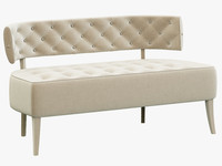Brabbu ZULU sofa