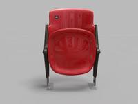 Stadium Seat Modular - Wembley Style
