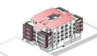 House Revit Model