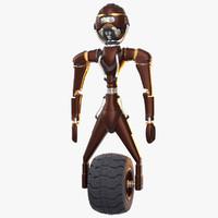 R13-M2 Robot