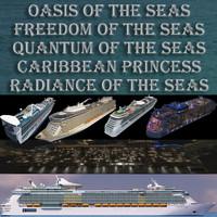4_Modern_Cruiseships