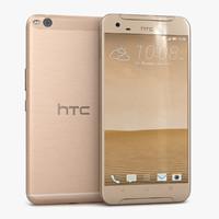 HTC One X9 Topaz Gold