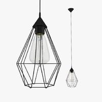 Eglo wire light