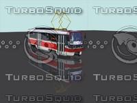 Tatra T3RF + SME