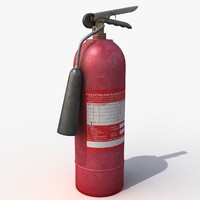 Fire extinguisher 01
