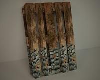 wooden pallet euro