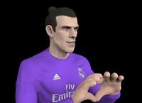 Gareth Bale 2016/2017