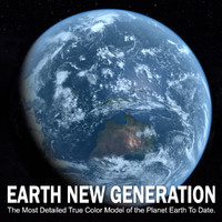 Earth Next Generation