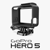 GoPro Hero 5 Camera Housing