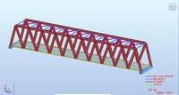 Bridge Design Revit and Robot Structural Analysis