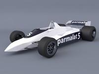 Brabham BT 49