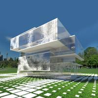 Modern Cube 5