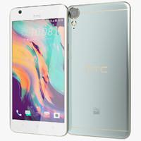 HTC Desire 10 Lifestyle Valentine Blue