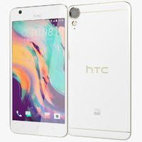 HTC Desire 10 Lifestyle Polar White
