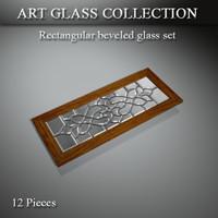 3ds art glass