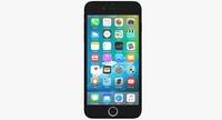 Apple iPhone 7 Plus Black