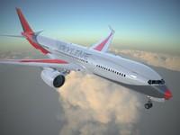 Generic Jet Airliner
