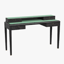 Writing Desk 3D models